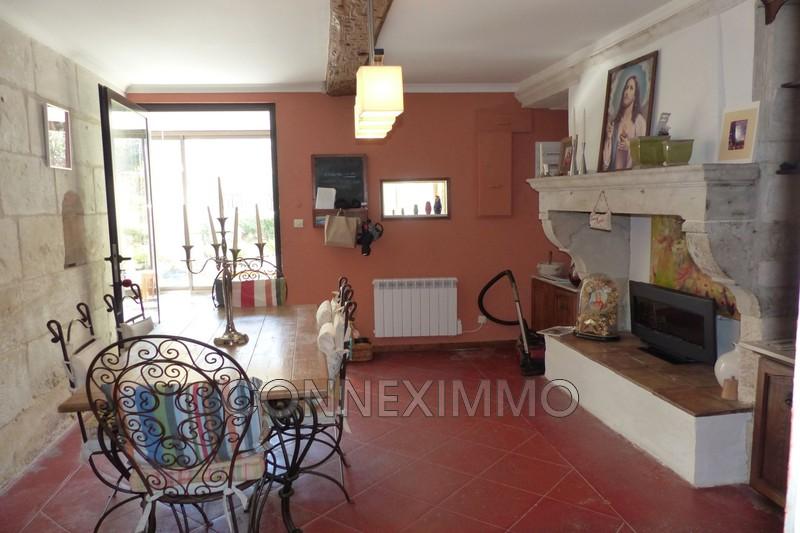 Photo n°3 - Vente maison de village Manduel 30129 - 283 500 €