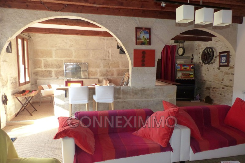 Photo Village house Manduel Axe 113,   to buy village house  4 bedroom   199m²