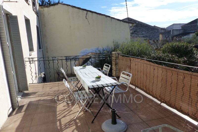 Photo n°7 - Vente maison de village Manduel 30129 - 283 500 €