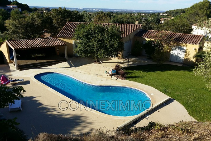 Photo Villa Beauvoisin Costieres,   to buy villa  3 bedroom   127 m²