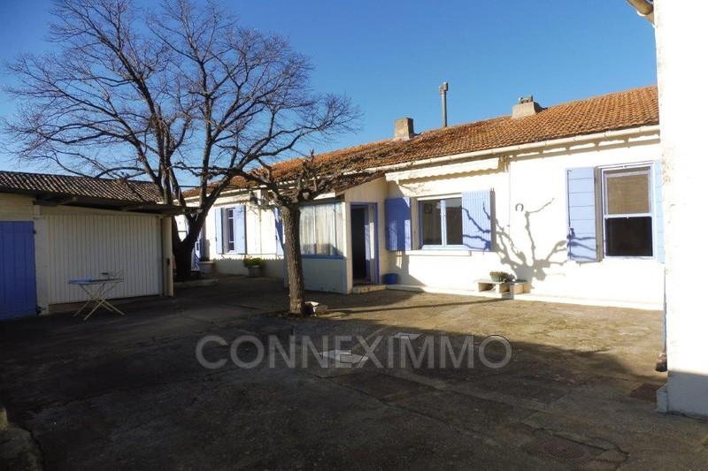 Photo Maison de village Arles Saint gillois ,   achat maison de village  4 chambres   120m²