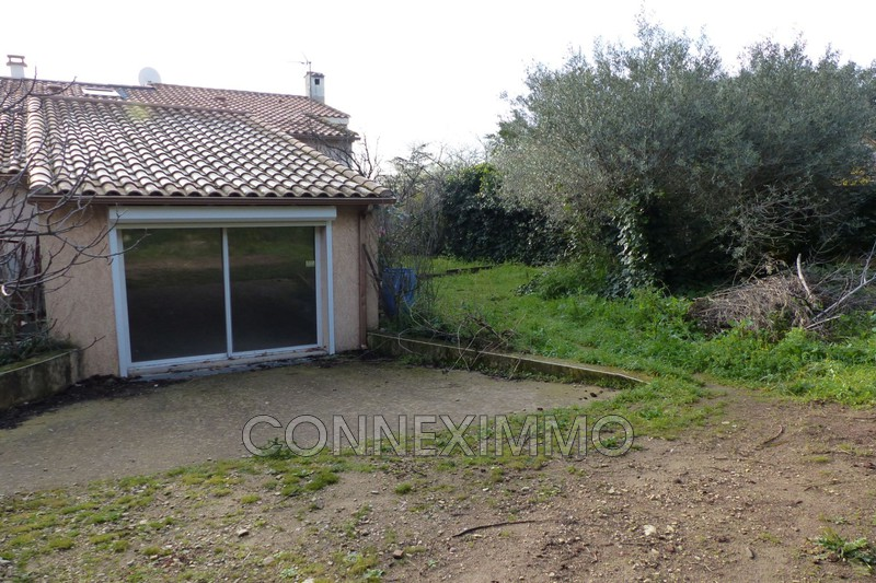 Photo House Uchaud Costieres,   to buy house  1 bedroom   19 m²