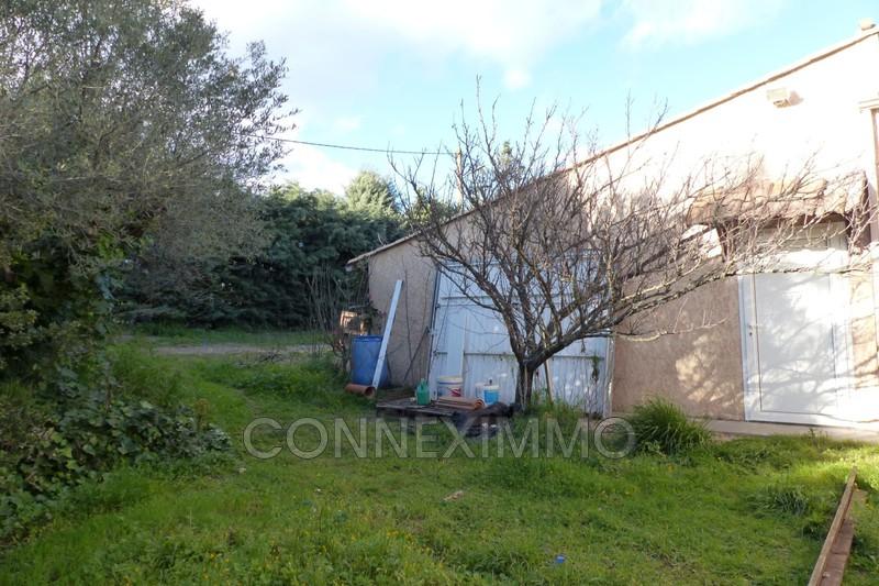 Photo Maison Uchaud Costieres,   achat maison  1 chambre   19m²