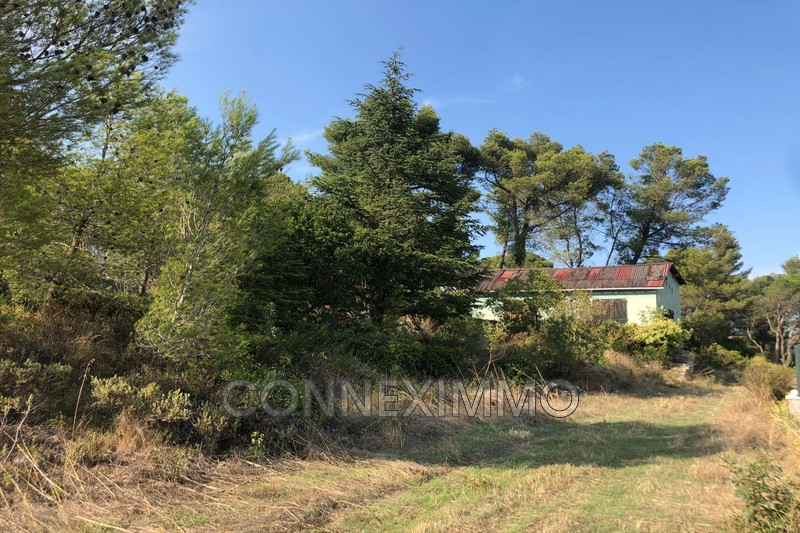Photo Land Nîmes Nimes est,   to buy land   1711 m²