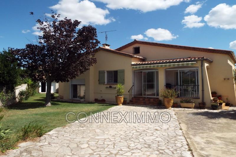 Photo Villa Aubord Costieres,   achat villa  6 chambres   143m²