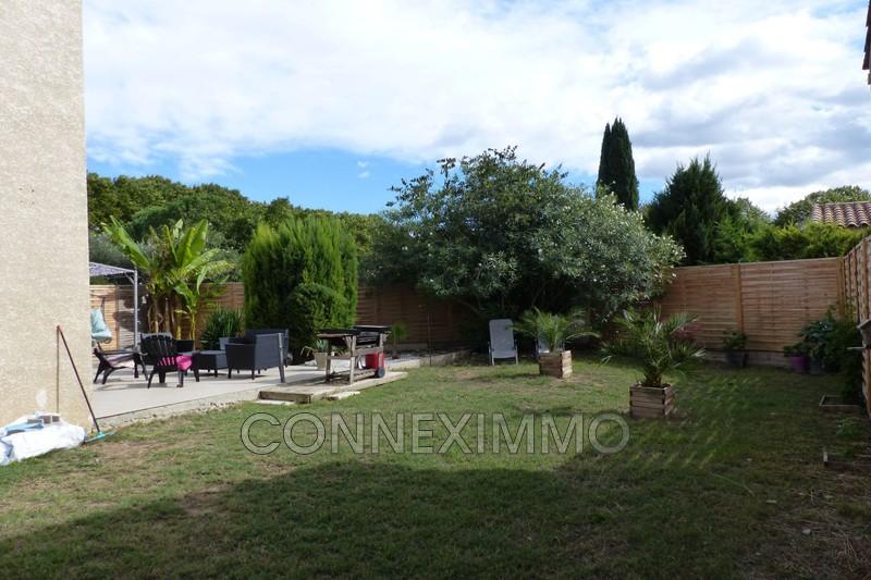 Photo Villa Vestric-et-Candiac Costieres,   achat villa  4 chambres   96m²