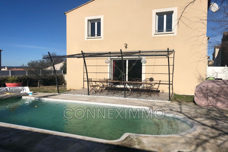 Photo Villa Beauvoisin Costieres,   to buy villa  4 bedroom   134 m²
