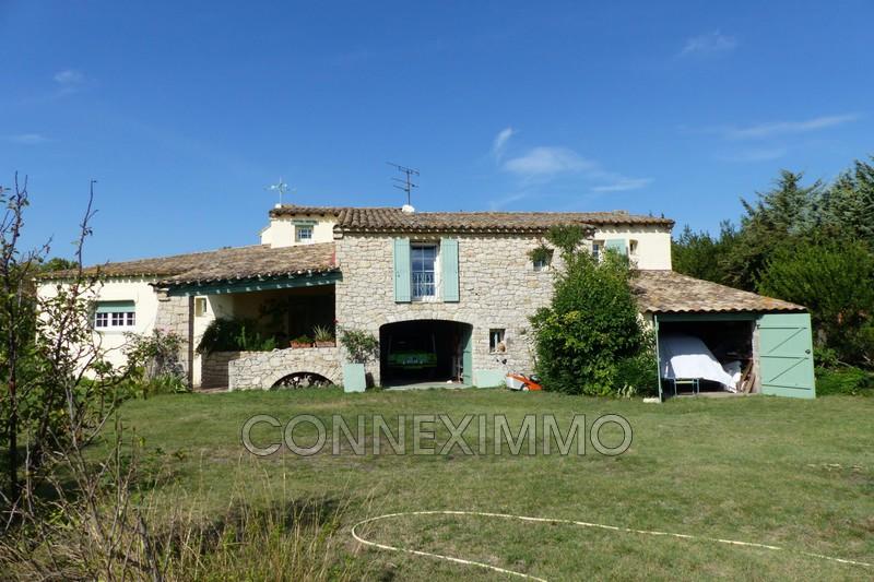 Photo Villa Redessan Costieres,   to buy villa  4 bedroom   180m²
