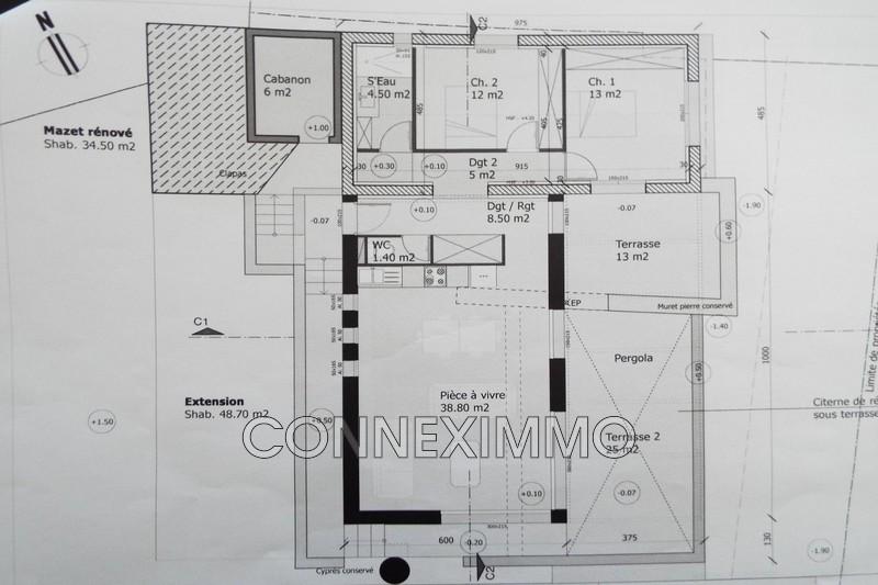 Photo n°13 - Vente Maison mazet Nîmes 30000 - 241 500 €
