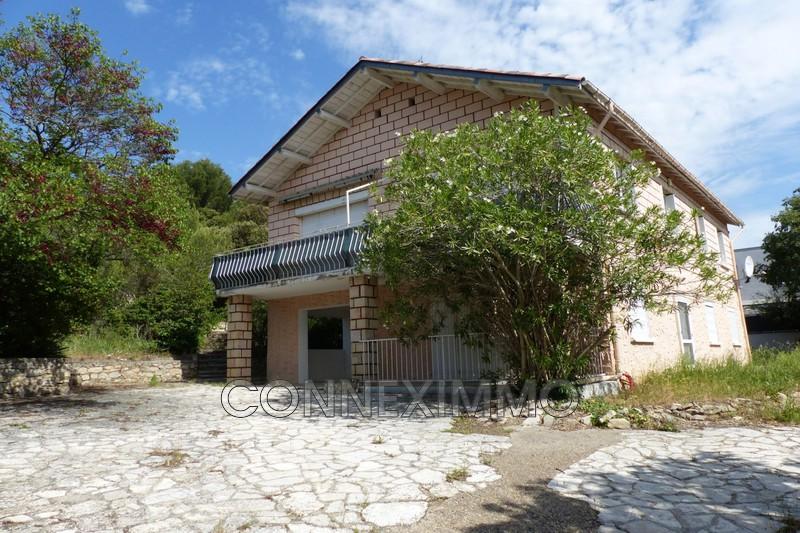 Photo Immeuble Milhaud Costieres,   achat immeuble  8 pièces   170m²