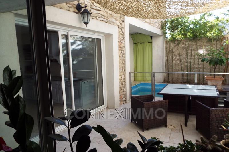 Photo Maison de caractère Uchaud Axe 113,   achat maison de caractère  5 chambres   130m²