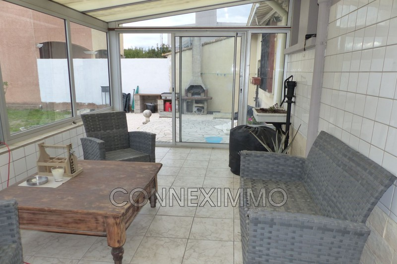 Photo n°11 - Vente Maison villa Nîmes 30000 - 260 000 €