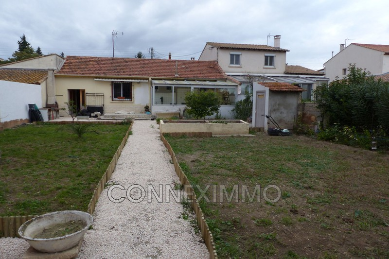 Photo n°1 - Vente Maison villa Nîmes 30000 - 260 000 €