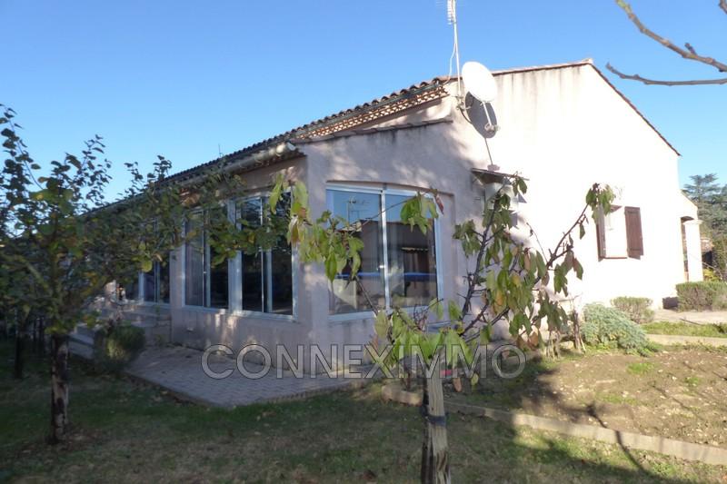 Photo Villa La Calmette   achat villa  3 chambres   123m²