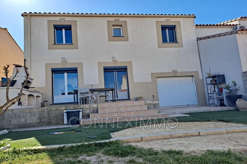 Photo Maison Beauvoisin   achat maison  4 chambres   122m²