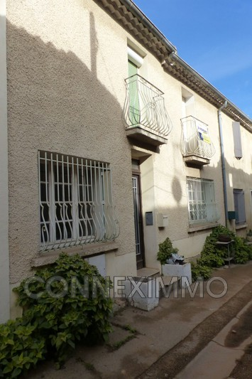 Photo Maison de village Bouillargues Axe 113,   achat maison de village  2 chambres   66 m²
