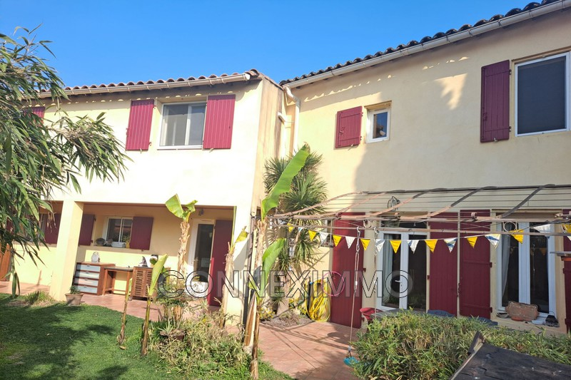 Photo Village house Beauvoisin Costieres,   to buy village house  3 bedroom   110 m²