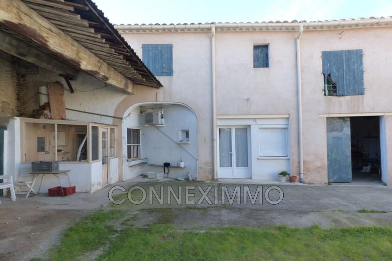 Photo n°1 - Vente maison de village Générac 30510 - 231 000 €