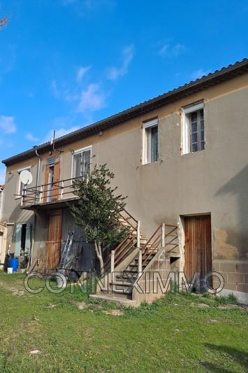 Photo Maison de ville Beauvoisin Costieres,   achat maison de ville  3 chambres   100m²