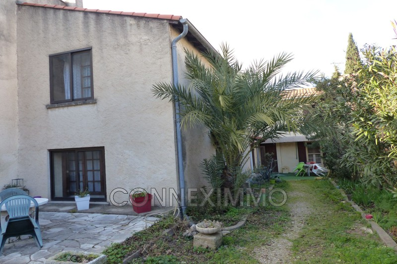 Photo Maison de village Bouillargues Axe 113,   achat maison de village  6 chambres   233m²