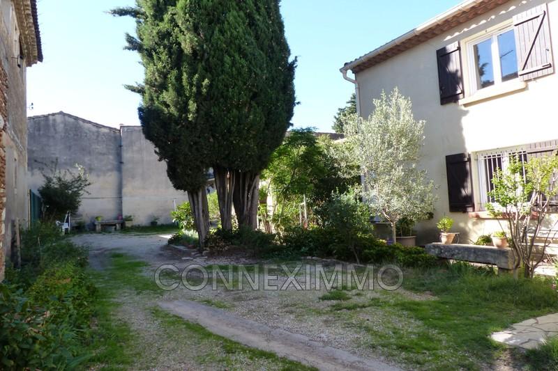 Photo Maison de village Bouillargues Axe 113,   achat maison de village  3 chambres   141m²