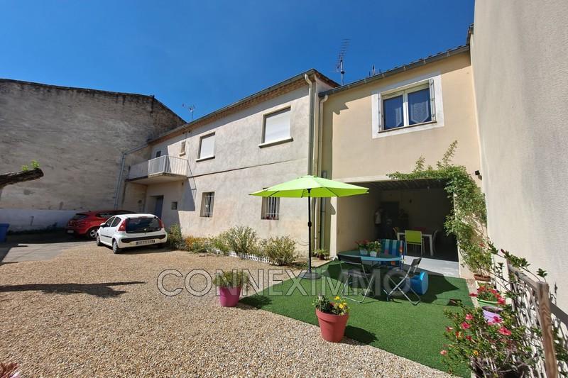 Photo Maison Beauvoisin Costieres,   achat maison  5 chambres   164m²