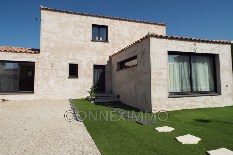 Photo Villa Beauvoisin Costieres,   achat villa  4 chambres   155m²