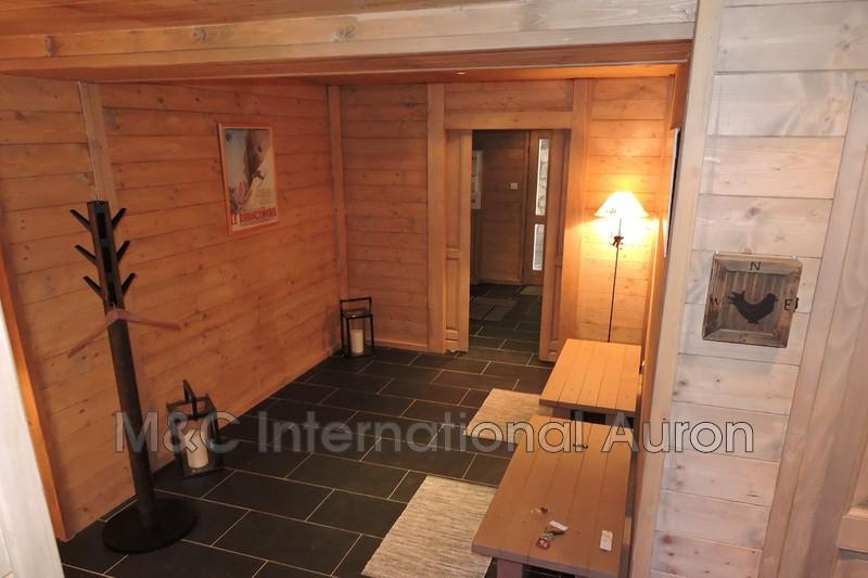 Photo n°11 -  Maison chalet Auron 06660 - Prix sur demande