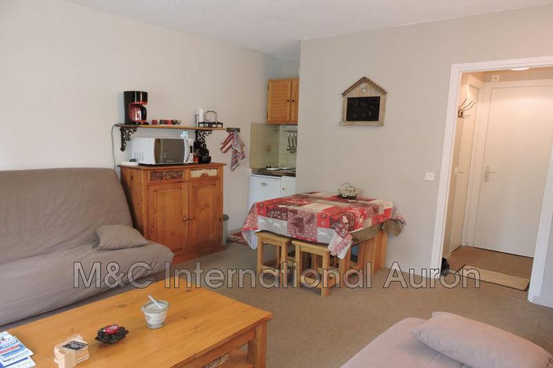 Photo n°2 - Vente appartement Auron 06660 - 75 000 €