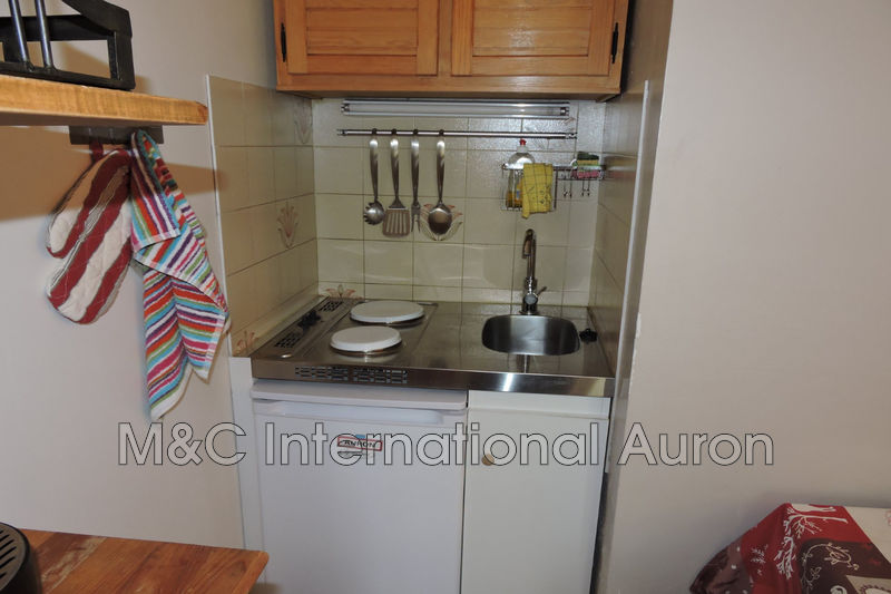 Photo n°6 - Vente appartement Auron 06660 - 75 000 €