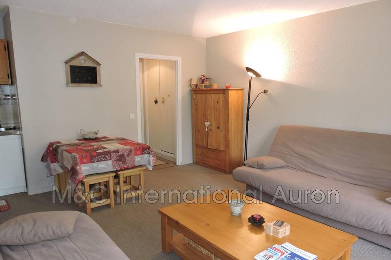 Photo n°7 - Vente appartement Auron 06660 - 75 000 €