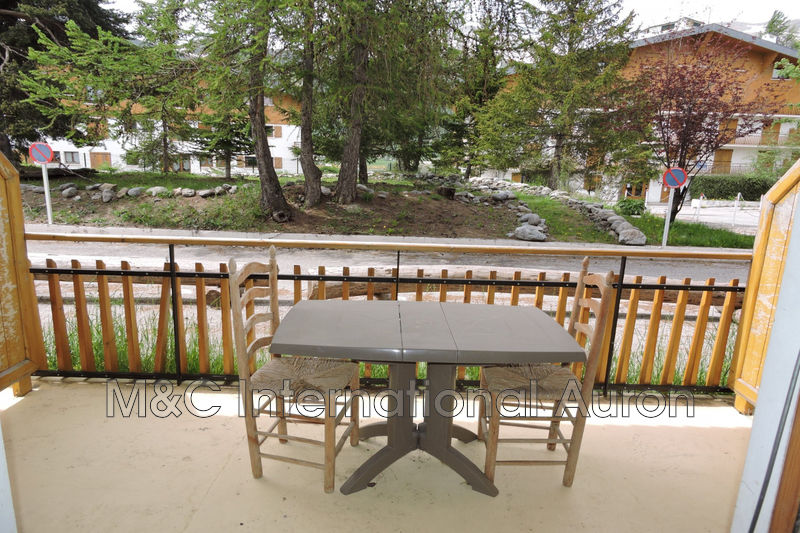 Photo n°3 - Vente appartement Auron 06660 - 75 000 €