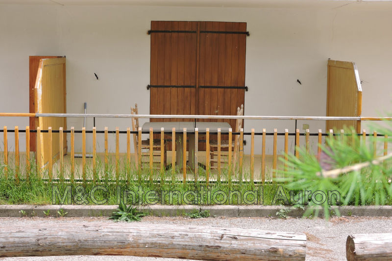 Photo n°8 - Vente appartement Auron 06660 - 75 000 €