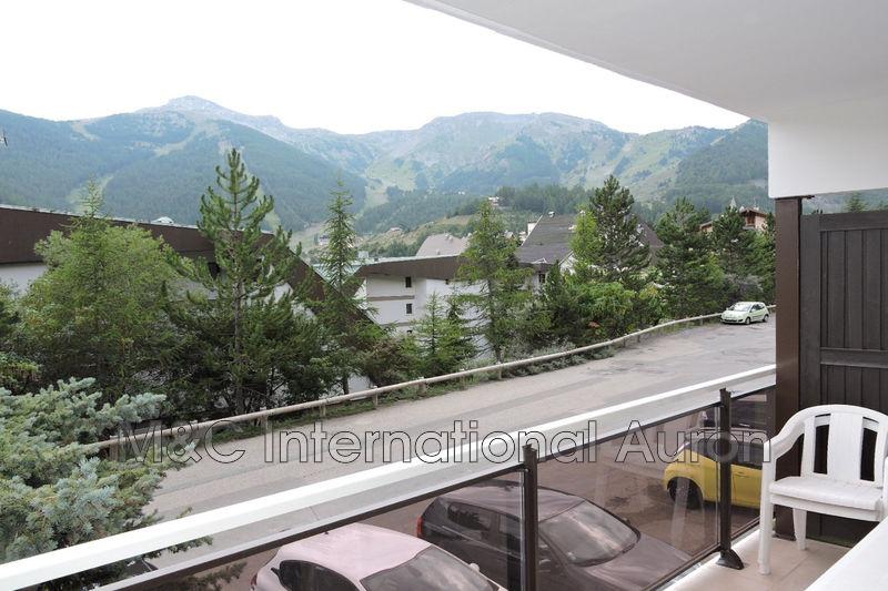 Photo n°1 - Vente appartement Auron 06660 - 136 500 €