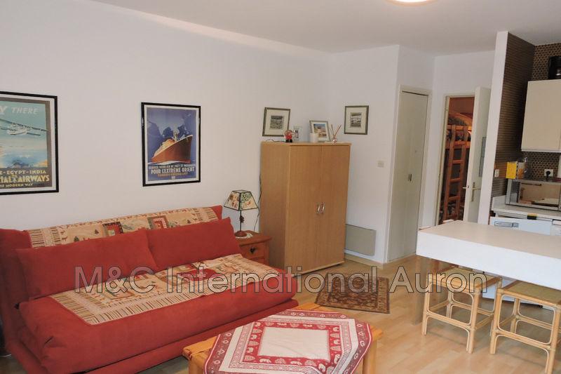 Photo n°2 - Vente appartement Auron 06660 - 136 500 €