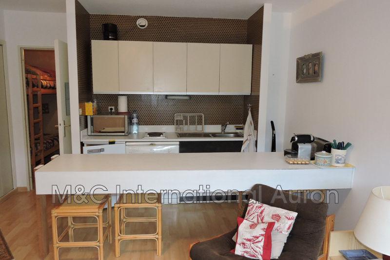 Photo n°3 - Vente appartement Auron 06660 - 136 500 €