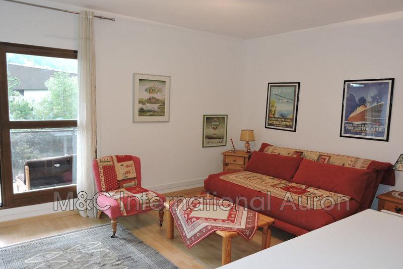 Photo n°4 - Vente appartement Auron 06660 - 136 500 €
