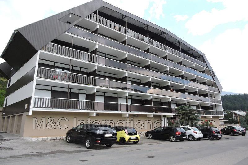 Photo n°8 - Vente appartement Auron 06660 - 136 500 €