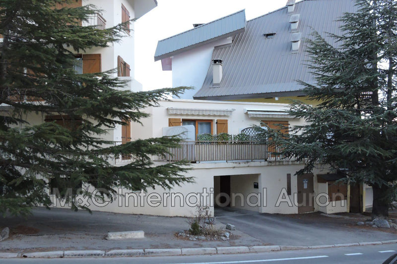 Photo n°1 - Vente appartement Auron 06660 - 220 000 €