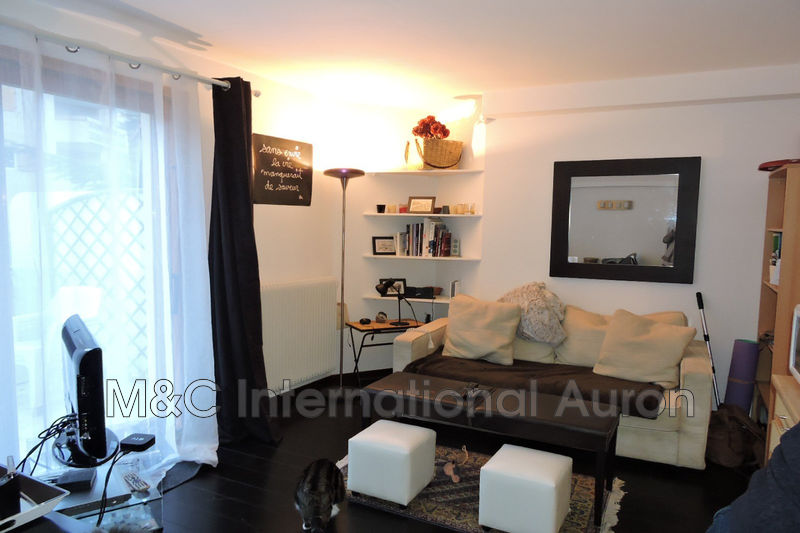Photo n°2 - Vente appartement Auron 06660 - 220 000 €