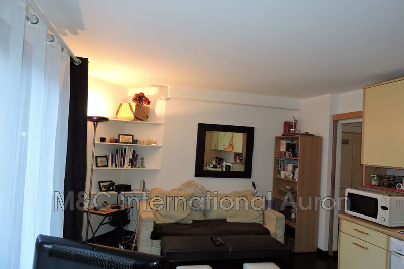 Photo n°3 - Vente appartement Auron 06660 - 220 000 €