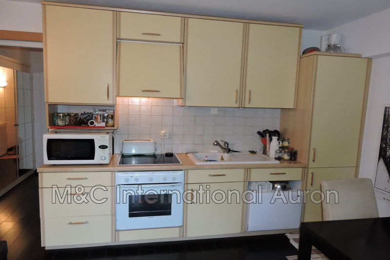 Photo n°5 - Vente appartement Auron 06660 - 220 000 €