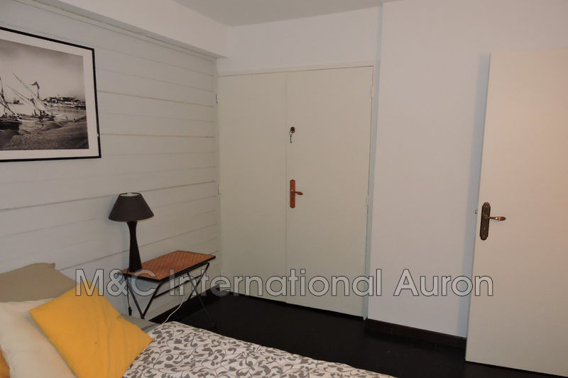 Photo n°8 - Vente appartement Auron 06660 - 220 000 €