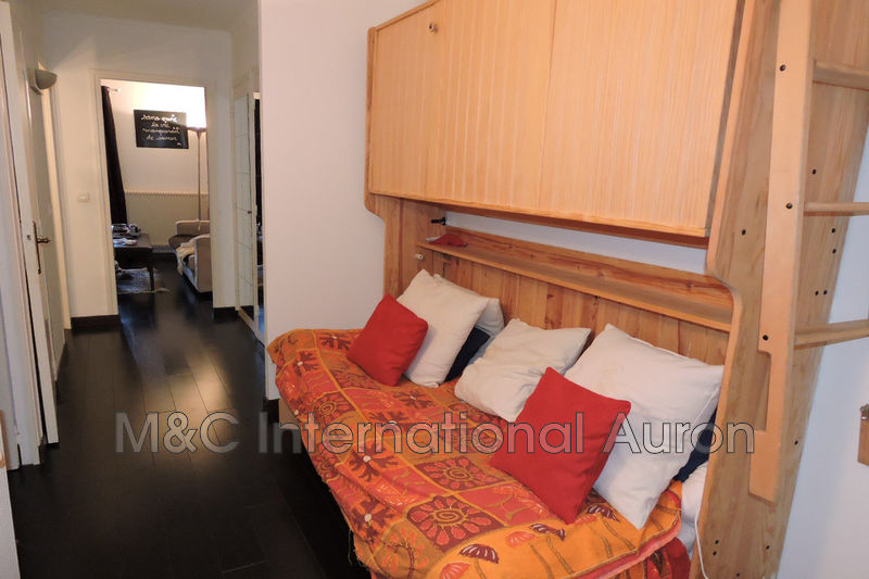 Photo n°9 - Vente appartement Auron 06660 - 220 000 €