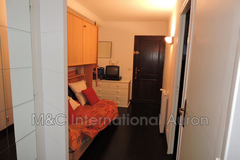 Photo n°10 - Vente appartement Auron 06660 - 220 000 €