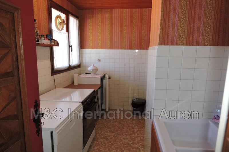 Photo n°9 - Vente Appartement duplex Auron 06660 - 367 000 €