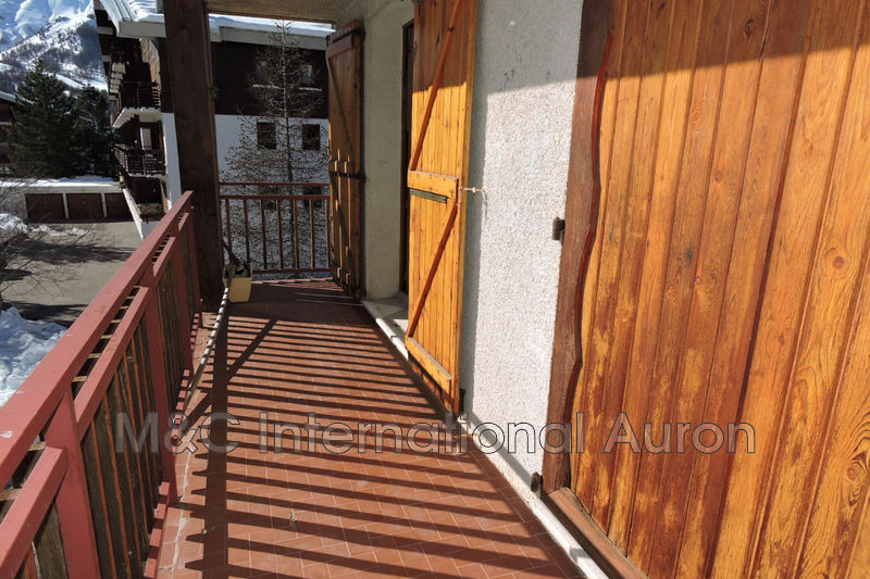 Photo n°12 - Vente Appartement duplex Auron 06660 - 367 000 €
