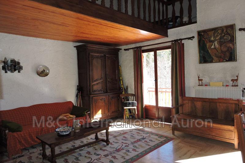 Photo n°3 - Vente Appartement duplex Auron 06660 - 367 000 €