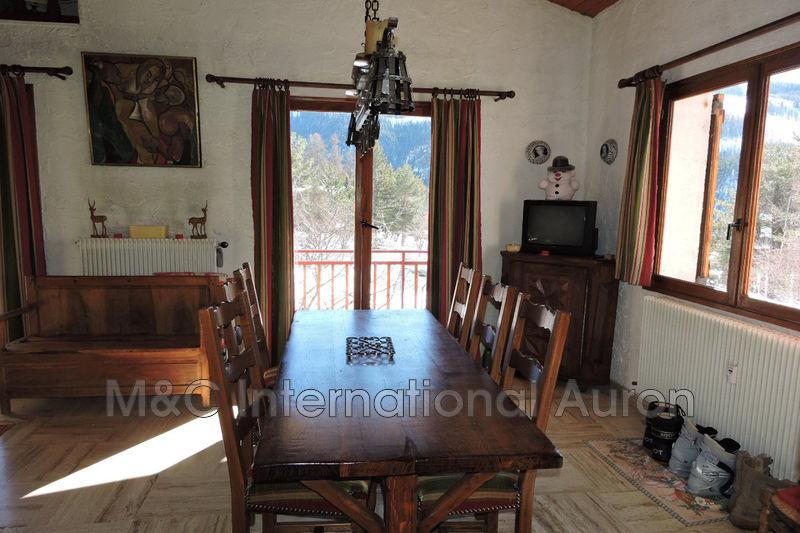 Photo n°4 - Vente Appartement duplex Auron 06660 - 367 000 €