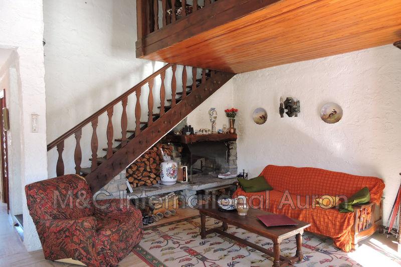 Photo n°5 - Vente Appartement duplex Auron 06660 - 367 000 €